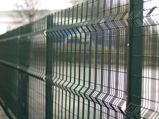 Paladin Mesh Fence Wire Mesh Fence Wire Mesh Fence High
