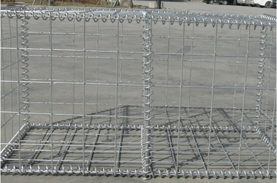 Gabion Wall Fence Wire Mesh Fence Beikon Hardware Group